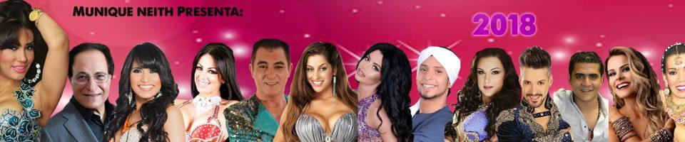 12ºFestival Internacional  Egipto en Barcelona