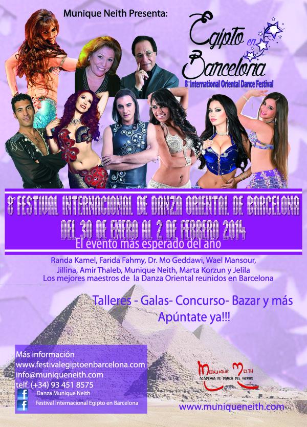 8º Festival Internacional de Danza Oriental de Barcelona Cartel-festival-inter-2014petit-copia